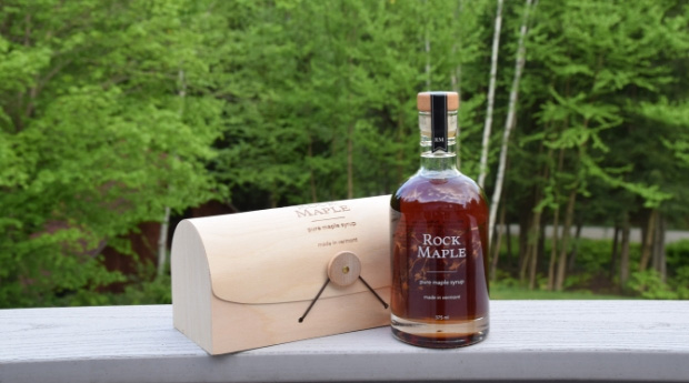 The Rock Maple Difference | Best Maple Syrup